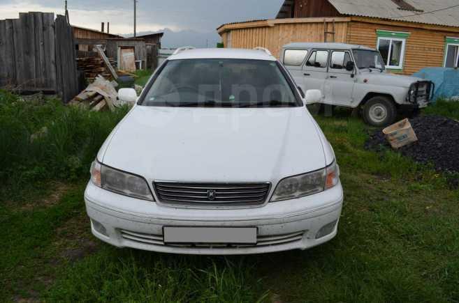 Toyota Mark II Wagon Qualis, 1999 год, 270 000 руб.