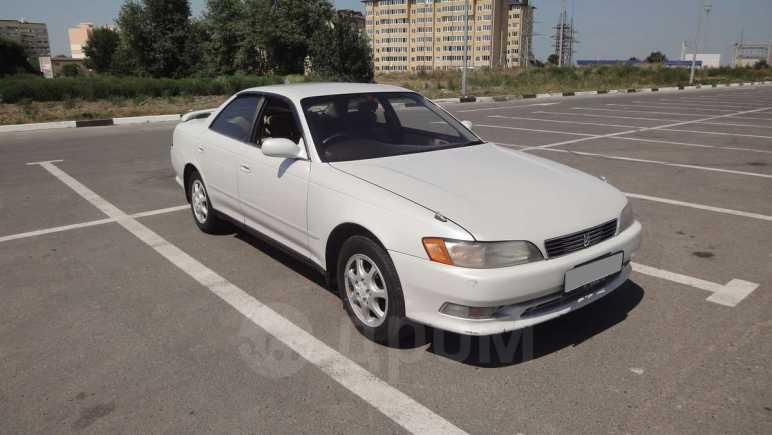 Toyota Mark II, 1995 год, 235 000 руб.