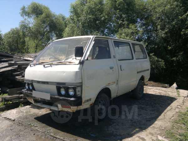 Nissan Vanette, 1984 год, 35 000 руб.