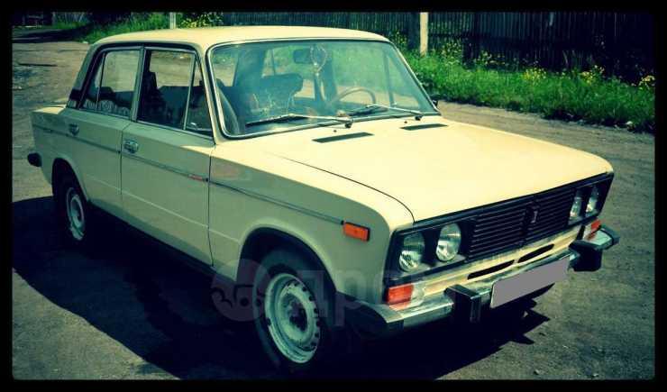 Лада 2106, 1990 год, 43 000 руб.