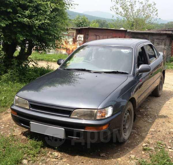 Toyota Corolla, 1992 год, 120 000 руб.