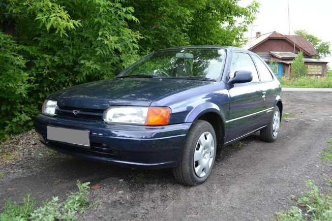 Toyota Tercel, 1995 год, 140 000 руб.