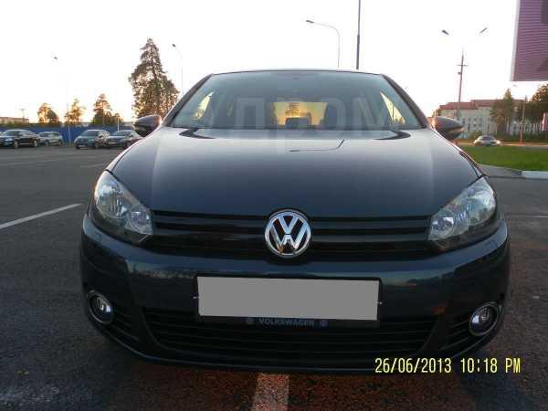 Volkswagen Golf, 2012 год, 715 000 руб.