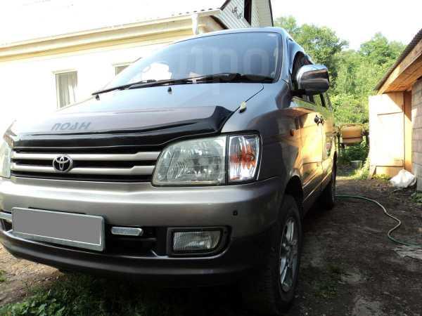 Toyota Town Ace Noah, 1997 год, 380 000 руб.