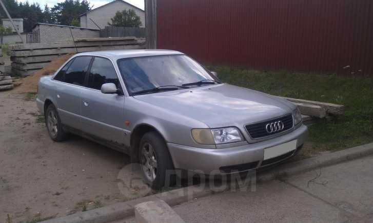 Audi A6, 1994 год, 250 000 руб.