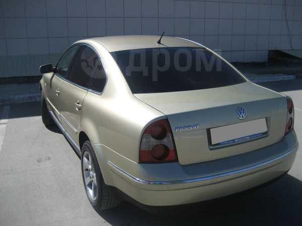 Volkswagen Passat, 2003 год, 395 000 руб.