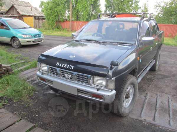 Nissan Datsun, 1992 год, 360 000 руб.
