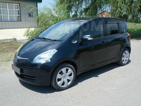 Toyota Ractis, 2005 год, 380 000 руб.