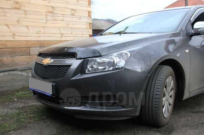 Chevrolet Cruze, 2010 год, 560 000 руб.