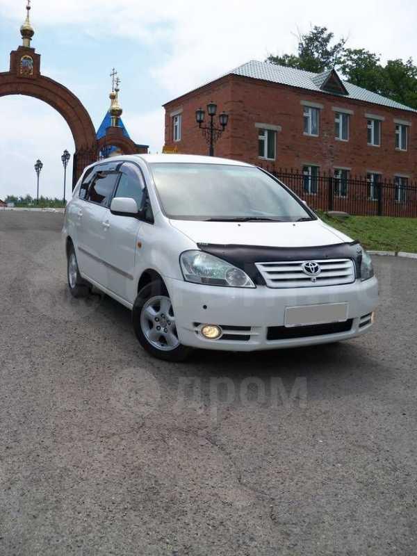 Toyota Ipsum, 2001 год, 475 000 руб.