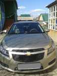 Chevrolet Cruze, 2011 год, 580 000 руб.