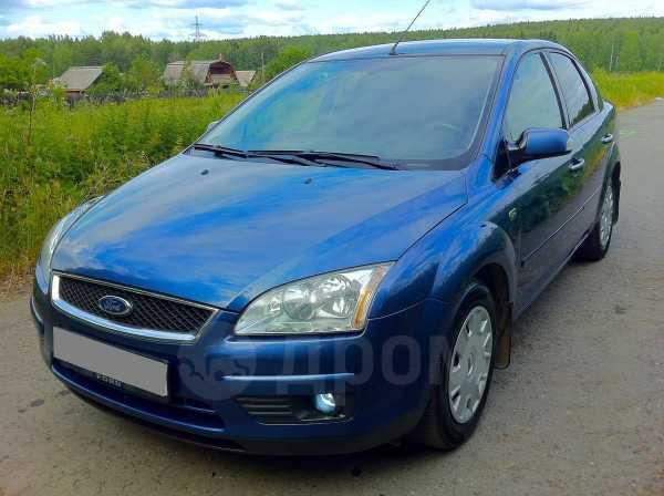 Ford Focus, 2008 год, 388 000 руб.