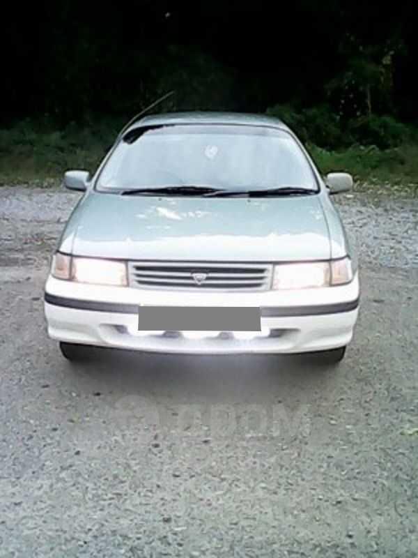 Toyota Tercel, 1991 год, 80 000 руб.