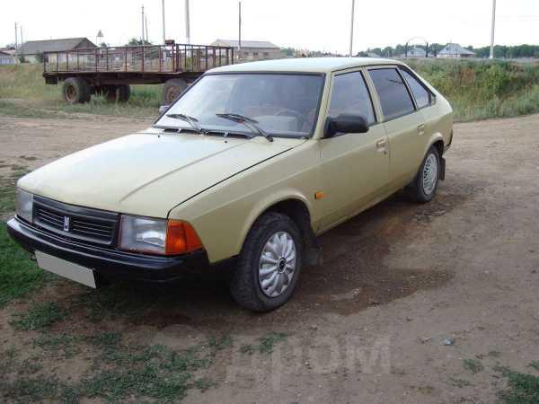 Москвич Москвич, 1991 год, 36 000 руб.