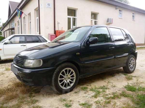 Volkswagen Polo, 1997 год, 155 000 руб.