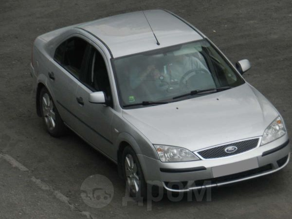 Ford Mondeo, 2003 год, 320 000 руб.