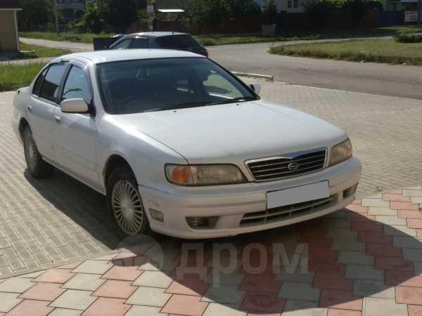 Nissan Cefiro, 1997 год, 157 000 руб.
