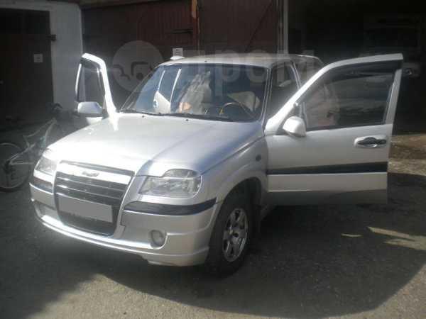 Chevrolet Niva, 2006 год, 315 000 руб.