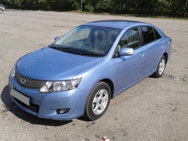 Toyota Allion, 2008 год, 580 000 руб.