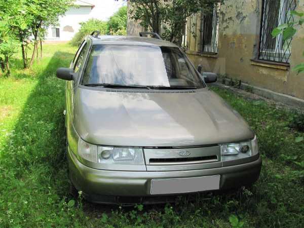 Лада 2111, 1999 год, 95 000 руб.