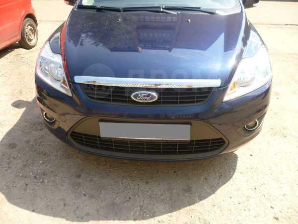 Ford Focus, 2010 год, 410 000 руб.