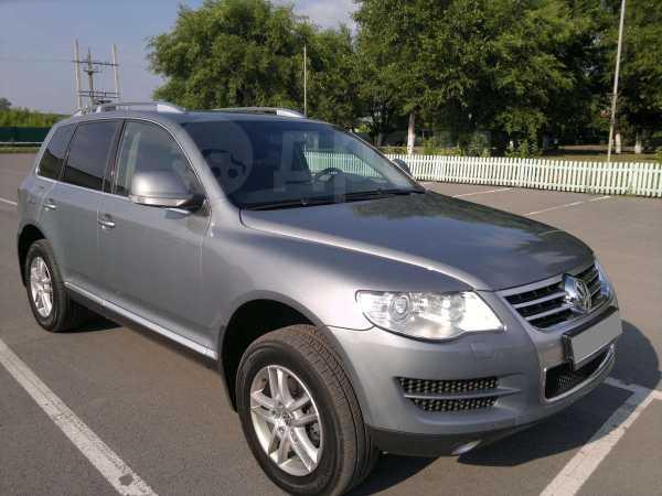 Volkswagen Touareg, 2007 год, 900 000 руб.