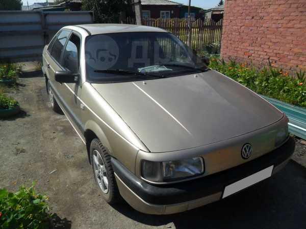 Volkswagen Passat, 1989 год, 120 000 руб.