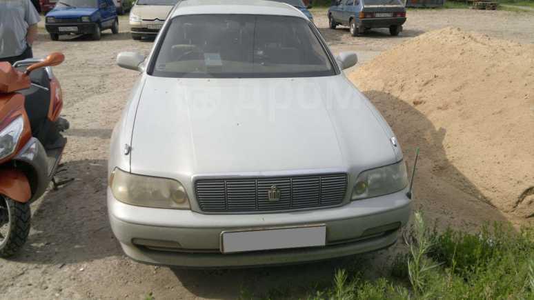 Toyota Crown Majesta, 1994 год, 170 000 руб.