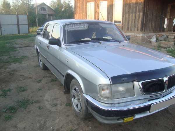 ГАЗ 3110 Волга, 2002 год, 115 000 руб.
