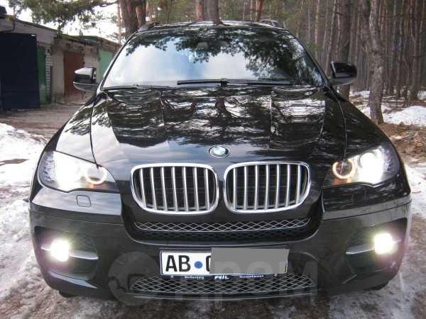 BMW X6, 2009 год, 2 150 000 руб.