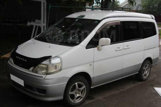 Nissan Serena, 2001 год, 330 000 руб.