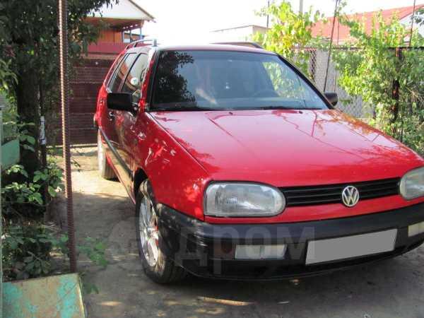 Volkswagen Golf, 1998 год, 190 000 руб.