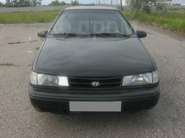 Hyundai Excel, 1993 год, 65 000 руб.