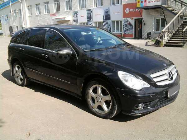 Mercedes-Benz R-Class, 2006 год, 785 000 руб.