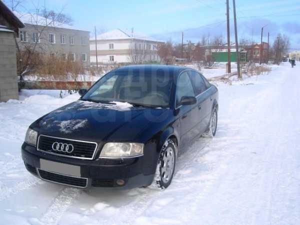 Audi A6, 2001 год, 330 000 руб.