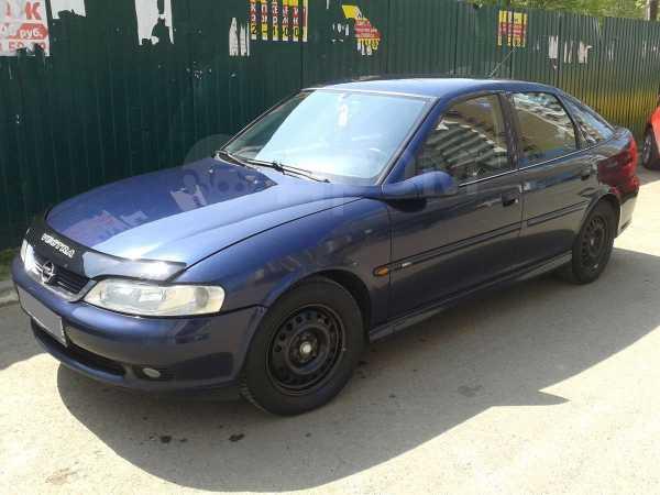 Opel Vectra, 1999 год, 250 000 руб.