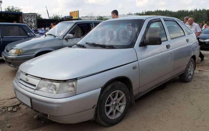 Лада 2112, 2005 год, 138 000 руб.
