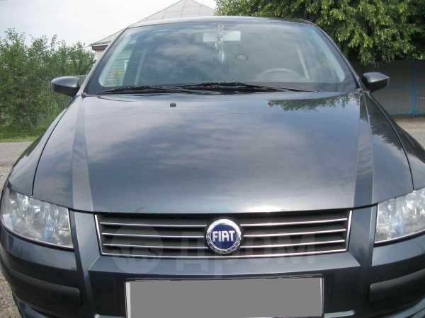 Fiat Stilo, 2002 год, 250 000 руб.
