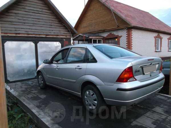 Ford Focus, 2004 год, 269 999 руб.