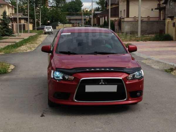 Mitsubishi Lancer, 2012 год, 630 000 руб.