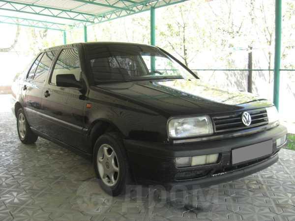 Volkswagen Vento, 1992 год, 129 000 руб.