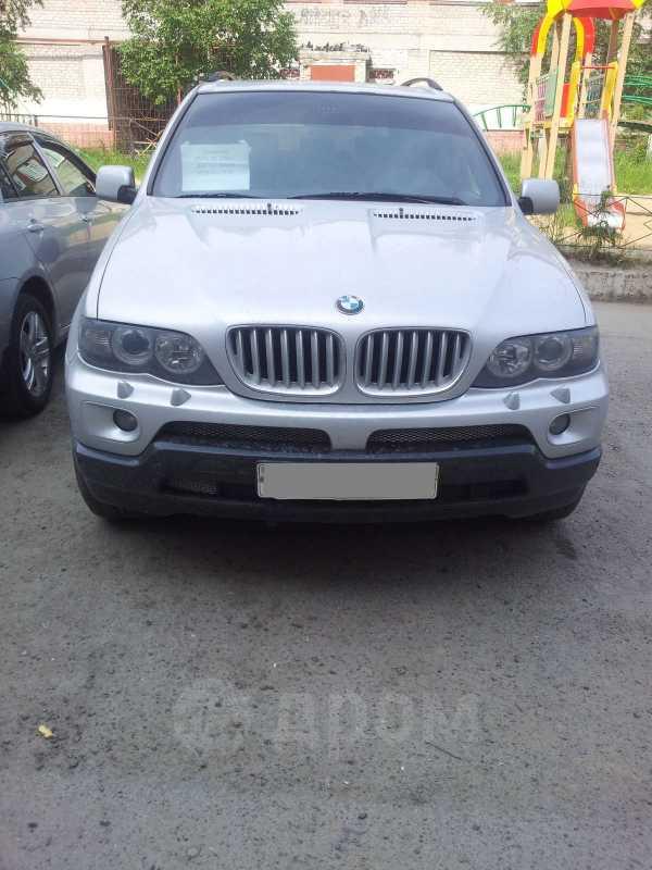 BMW X5, 2000 год, 600 000 руб.