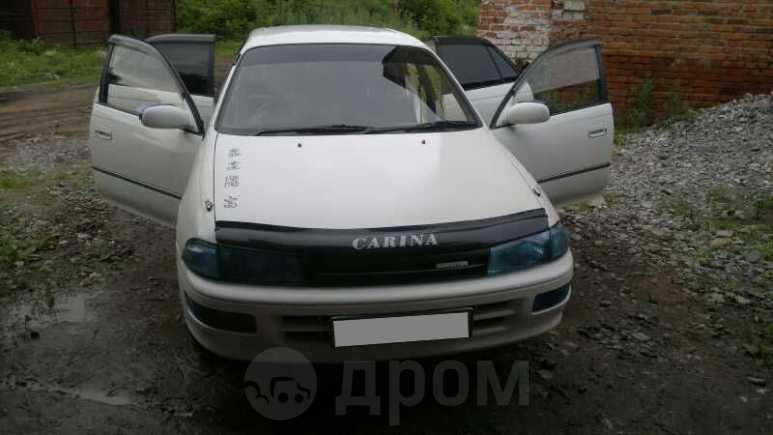 Toyota Carina, 1993 год, 150 000 руб.