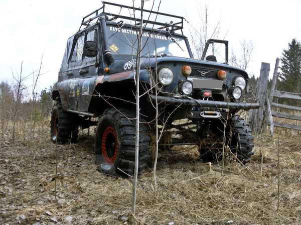 УАЗ 469, 2012 год, 150 000 руб.