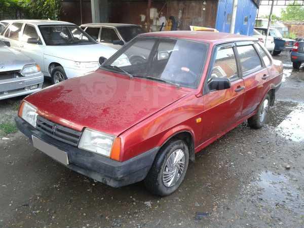 Лада 21099, 1994 год, 40 000 руб.