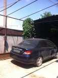Honda Fit Aria, 2003 год, 300 000 руб.