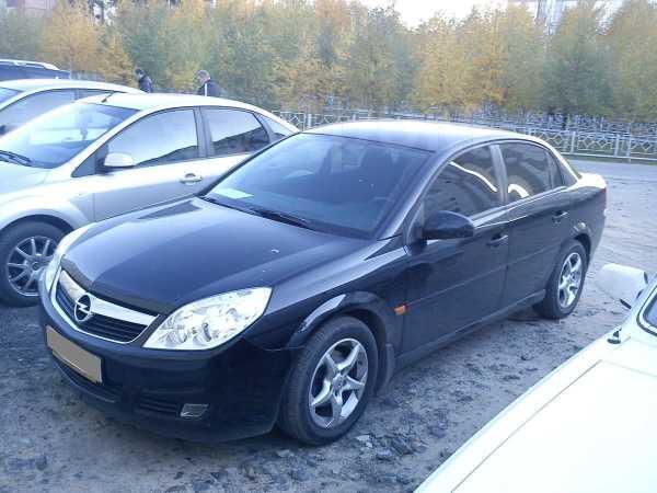 Opel Vectra, 2007 год, 460 000 руб.