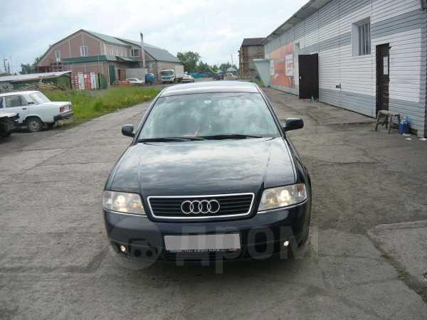 Audi A6, 1998 год, 360 000 руб.