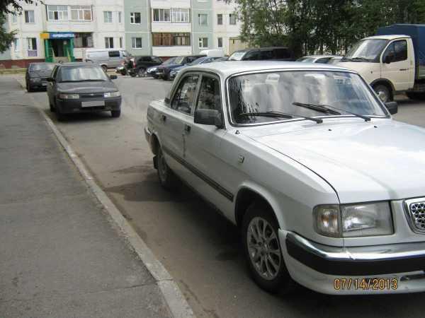 ГАЗ Волга, 2001 год, 100 000 руб.