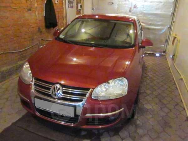 Volkswagen Jetta, 2010 год, 550 000 руб.